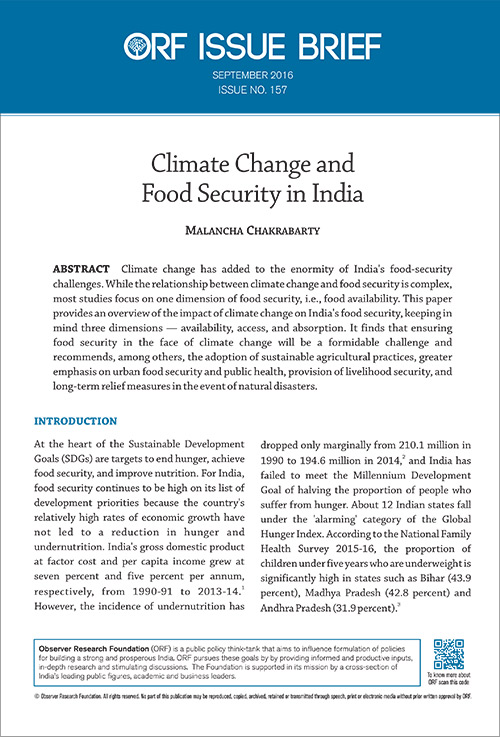 climate change in india essay Important india categories tou contact us essay on global warming: causes, effects, impact and prevention of global warming category: climate change.