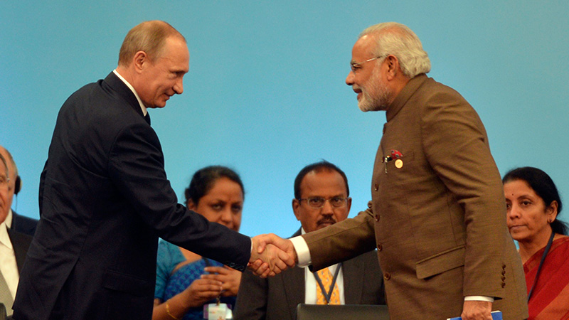 Moscow, Russia, defence deal, Modi, Putin, New Delhi, axis