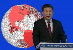 Davos,Globalisation,The China Chronicles