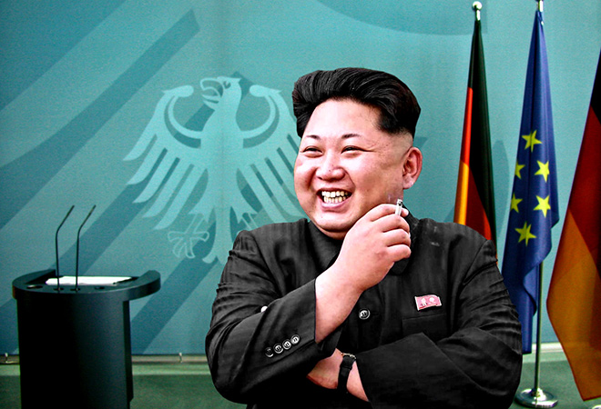 Kim Jong, Berlin, Rakesh Sood, North Korea, Pyongyang