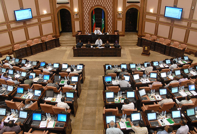 Majlis, Maldives, Constitution, Raisina Debates, Strategic Studies