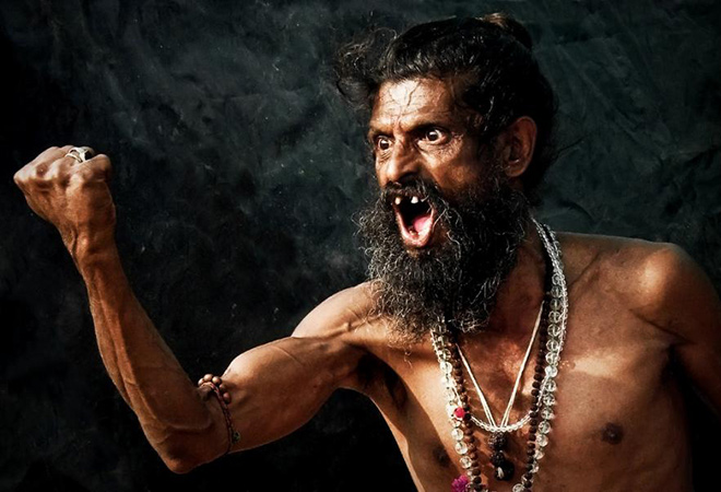 Deepak Sinha, Angry, Sadhu, National Security, Kerala, Vitriol