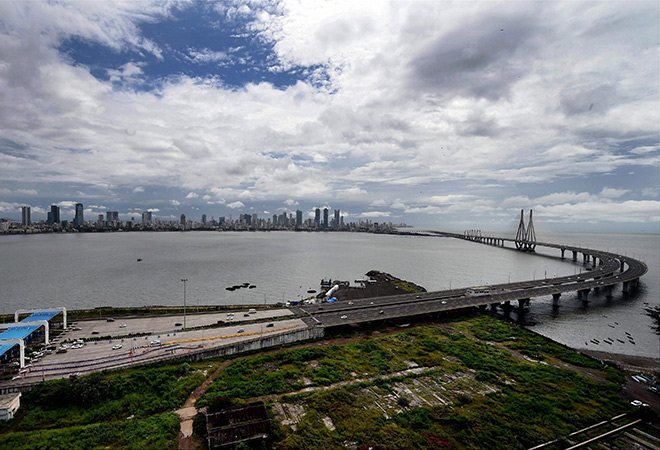 Ease of Doing Business, infrastructure, foreign investors, technology, knowhow, FDI, Foreign Direct Investment, India, jobs, pollution, population, growth, Mumbai, Worli Sea Link