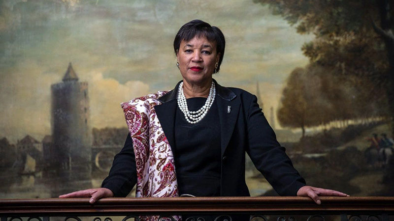 Commonwealth, Secretary General, Commonwealth Secretariat, Patricia Scotland, Queen's Counsel