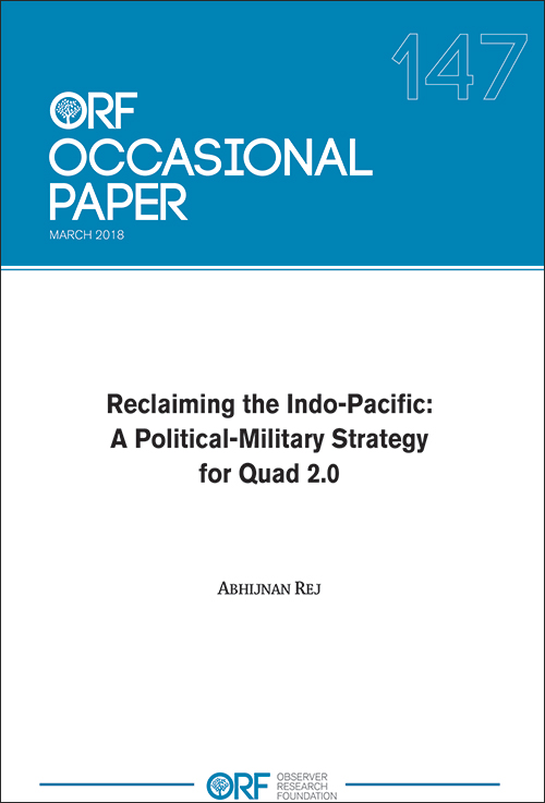 Indo-Pacific,National Security,Quad
