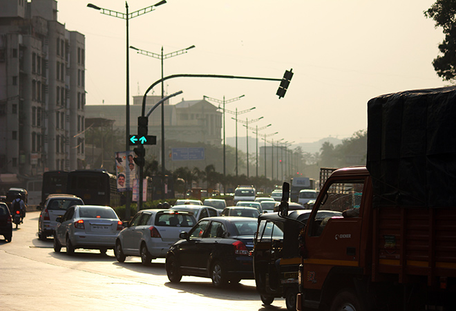 Developing the architecture for urban transportation in India | ORF