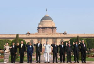 Act East,ASEAN,BIMSTEC,Indo-Pacific