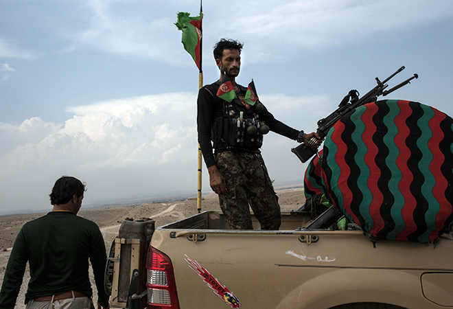 If US troops exit Kabul, and the Taliban holds sway