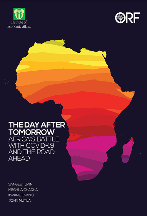 The day after tomorrow: Africa's battle with Covid19 and the road ahead