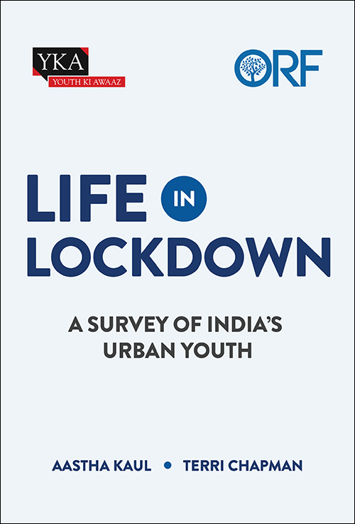 Life in Lockdown: A survey of India's Urban youth