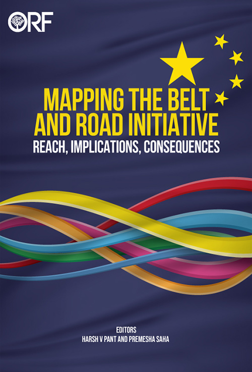 Mapping the Belt and Road Initiative: Reach, Implications, Consequences