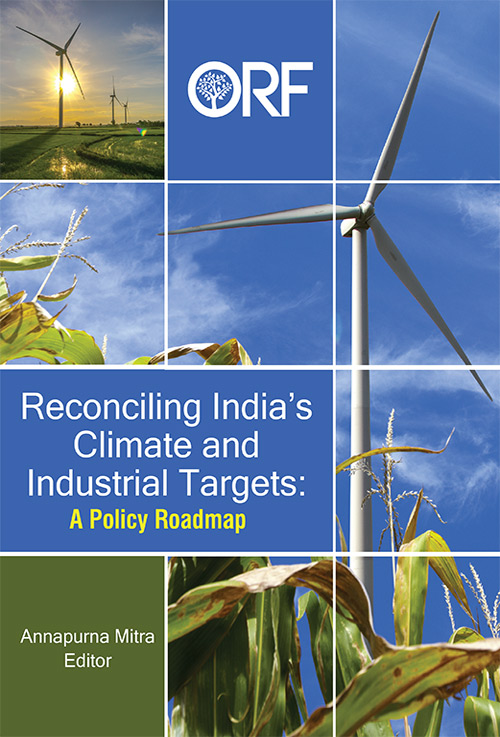 Reconciling India's Climate and Industrial Targets: A Policy Roadmap