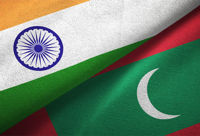 Is there a revival of anti-India sentiments in troubled Maldives?   ORF