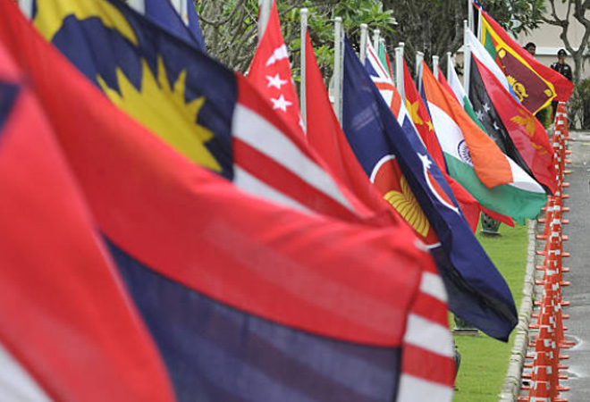 ASEAN, ASEAN Regional Forum, ARF, United Nations Convention on the Law of the Sea, UNCLOS, ISPS Code, DPRK, CLMV countries, Experts and Eminent Persons, EEP, CSCAP, counterterrorism and trans-national crime, CTTC, South China Sea, USA, Quad, China, Confidence Building Measures, CBM, NTS